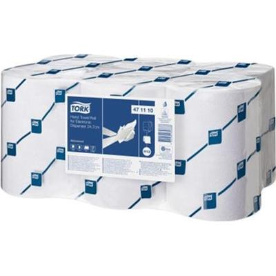 Tork Continuous 2-Ply Hand Towel 150m Pack-6