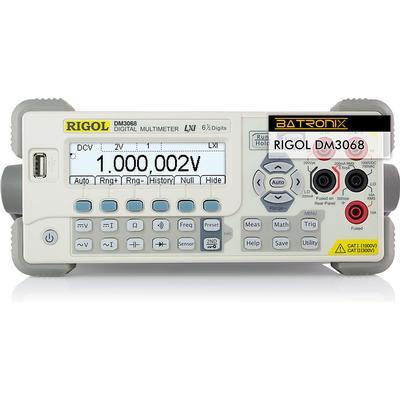 Rigolna DM3068