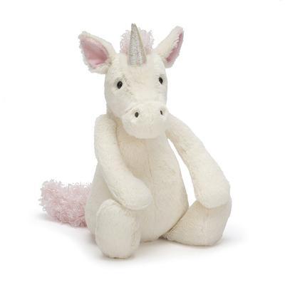 Jellycat Bashful Unicorn 31cm