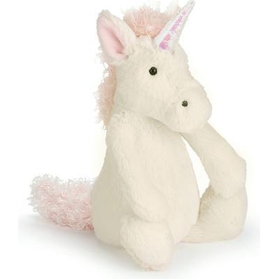 Jellycat Bashful Unicorn 18cm
