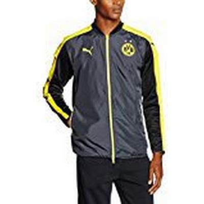 Puma Borussia Dortmund Cup Stadium Jacket