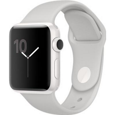 Apple Watch Edition Series 2 42mm Ceramic Case with Sport Band