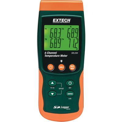Extech SDL200