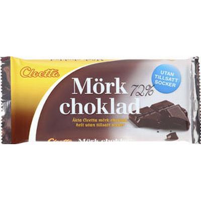Cloetta Mörk Choklad