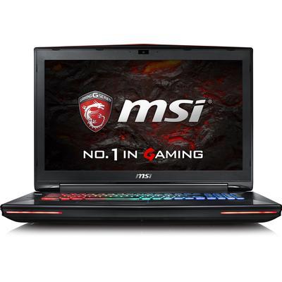 MSI GT72VR 6RE-040UK