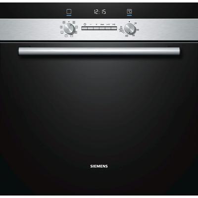 Siemens HB43GT555 Rostfritt Stål
