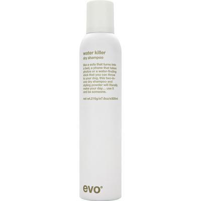 Evo Water Killer Dry Shampoo 300ml