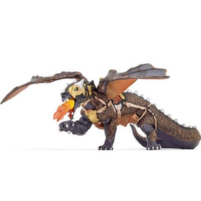 Papo Dragon of Darkness 38958