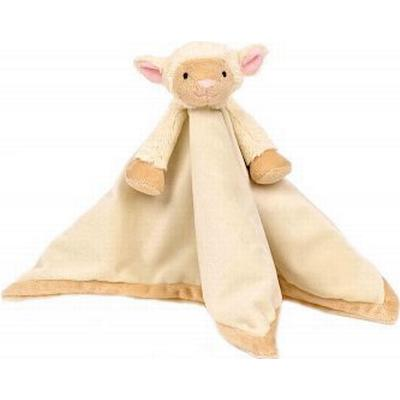Teddykompaniet Diinglisar LE Lamm Snuttefilt