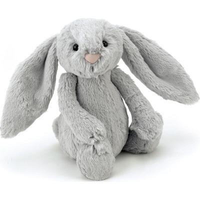 Jellycat Bashful Silver Bunny 31cm