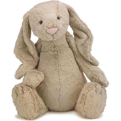Jellycat Bashful Beige Bunny 51cm