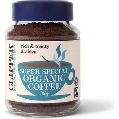 Clipper Organic Coffee