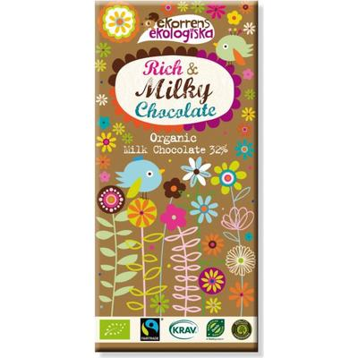 Dagsmeja Rich & Milky Chocolate