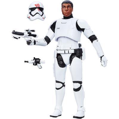 "Hasbro Star Wars Episode VII Black Series 6"" Finn B5893"