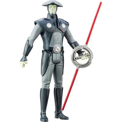 Hasbro Star Wars Rebels Fifth Brother Inquisitor B6215