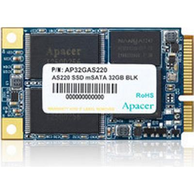 Apacer Proll AS220 AP32GAS220B-1 32GB