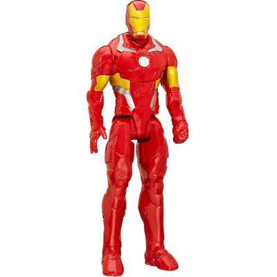 Hasbro Marvel Titan Hero Series Iron Man B6152