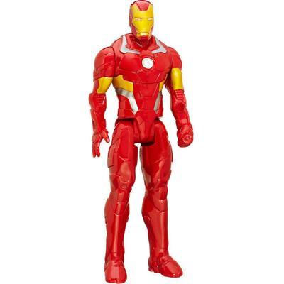 Hasbro Marvel Titan Hero Series Iron Man B6152