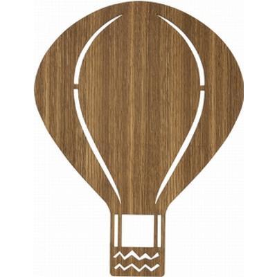 Ferm Living Luftballong Vägglampa