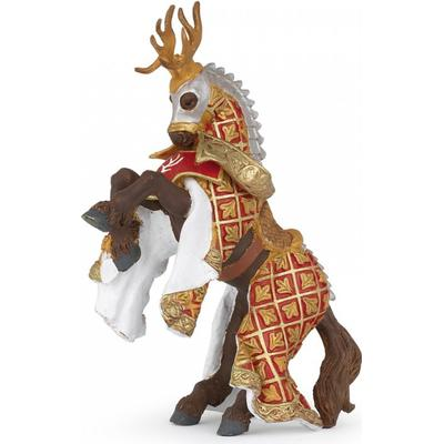 Papo Weapon Master Stag Horse 39912
