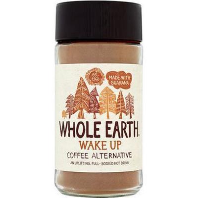 Whole Earth Wake Up Kornkaffe Med Guarana