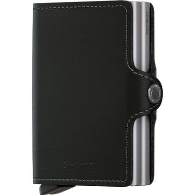 Secrid Twin Wallet - Original Black