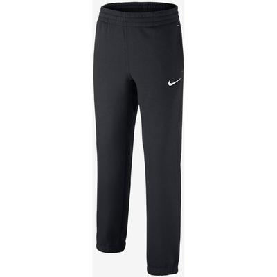 Nike Brushed-Fleece Cuffed - Black / White (619089_010)