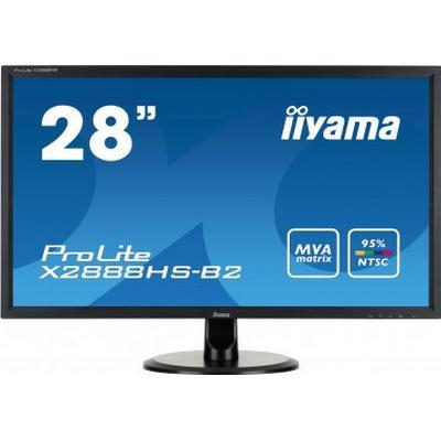 Iiyama X2888HS-B2