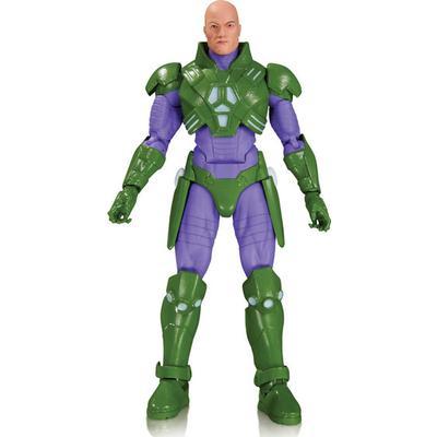 DC Comics Lex Luthor Forever Evil