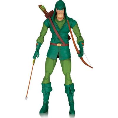 DC Comics Green Arrow The Longbow Hunters