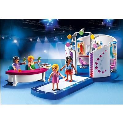 Playmobil Model with Catwalk 6148