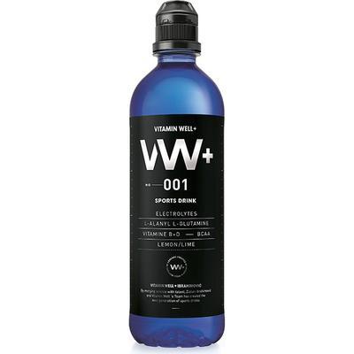 Vitamin Well VW+ 001 Sports Drink Lemon/Lime 500ml