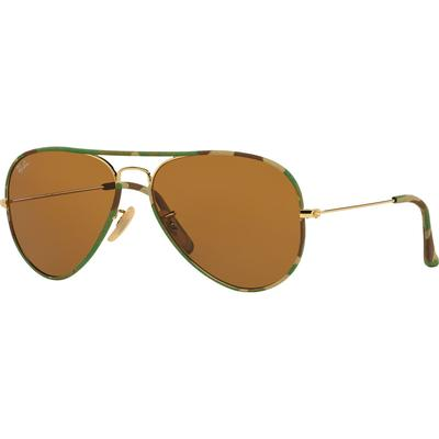 Ray-Ban Aviator Camouflage RB3025JM 169