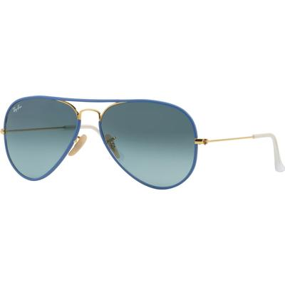Ray-Ban Aviator Full Color RB3025JM 001/4M