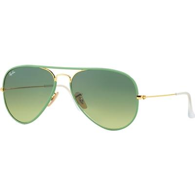 Ray-Ban Aviator Full Color RB3025JM 001/3M