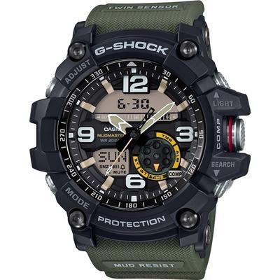 Casio G-Shock Mudmaster (GG-1000-1A3ER)