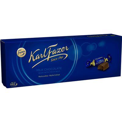 Fazer Karl Fazer Milk Chocolate