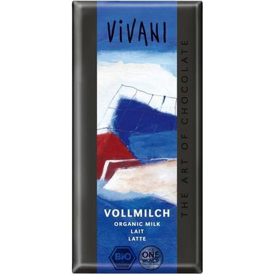 Vivani Milk Choklad
