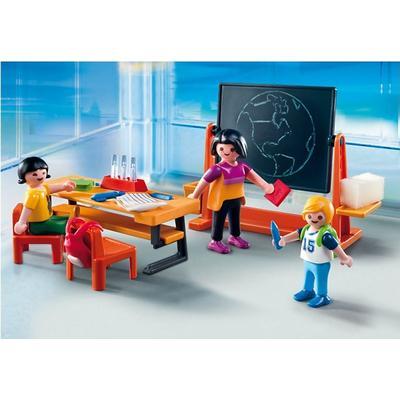 Playmobil Carrying Case School 59717