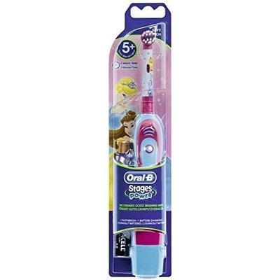 Oral-B Stages Power Kids Battery Disney Princess 5+