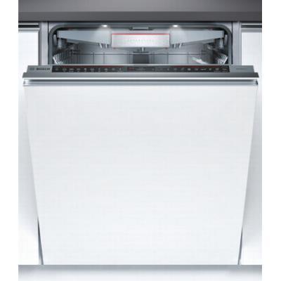 Bosch SMV88TX36E Integreret
