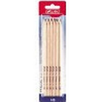Herlitz Skizzo Natural HB Pencils 4-pack