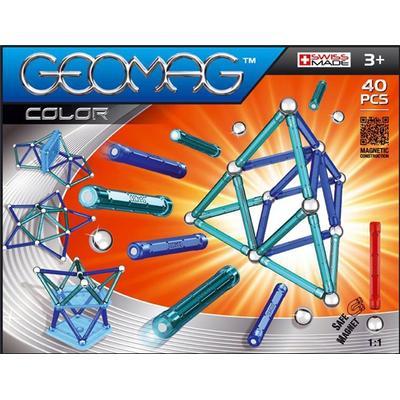 Geomag Color 40pcs