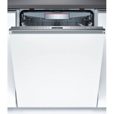 Bosch SMV68TX06E Integreret