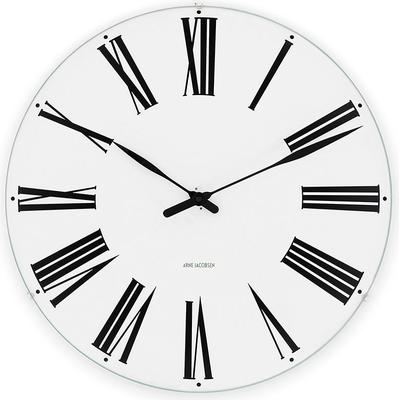 Arne Jacobsen Roman 16cm Väggklocka