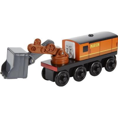 Fisher Price Thomas & Friends Wooden Railway Marion