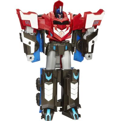 Hasbro Transformers Robots in Disguise Mega Optimus B1564