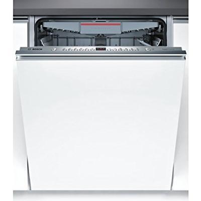 Bosch SME46MX03E Integrerad