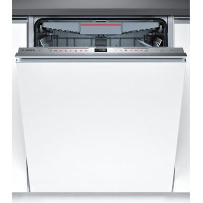 Bosch SMV68MD02E Integrerad