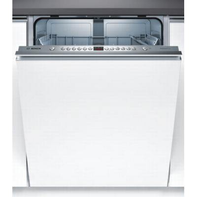 Bosch SMV46GX01E Integrerad